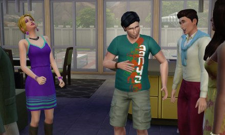The Sims 4: New Emotions Gameplay Trailer