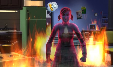 Why Your Sims Now Have Bigger Reactions to Death (and Fire!)