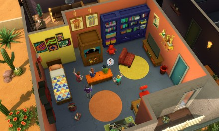 The Sims Blog: 5 Tips to Creating Awesome Rooms in The Sims 4 Kids Room Stuff