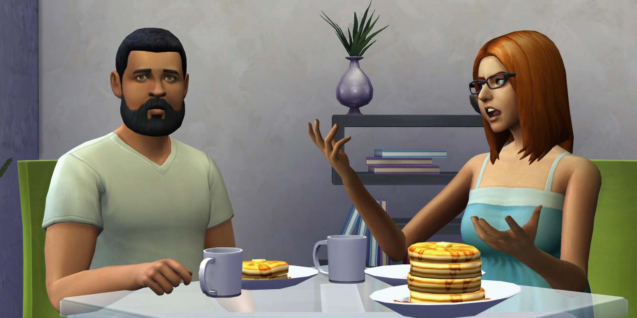 "BuzzFeed: 29 Times ""The Sims"" Was Accidentally Hilarious"