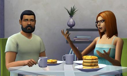 The Sims 4: Live Mode Gameplay Video