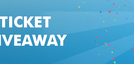 Simmers Meetup Ticket Giveaway