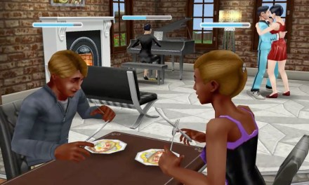 Sims FreePlay: Let's Eat Update
