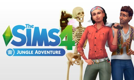 The Sims 4 Jungle Adventure Review