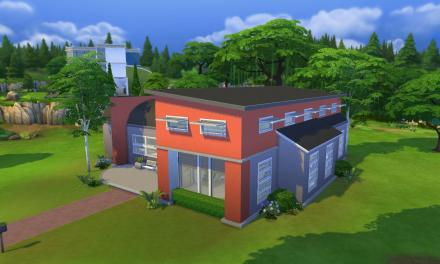 The Sims 4: 10 New Screenshots from TheSimSupply