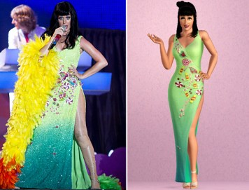 katy-perry-the-sims-green