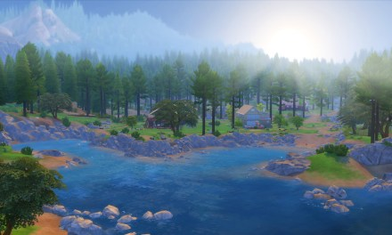 Kotaku: The Sims 4 Outdoor Retreat Q&A