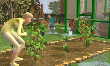 Prepare for Nostalgia with The Sims 2 Seasons