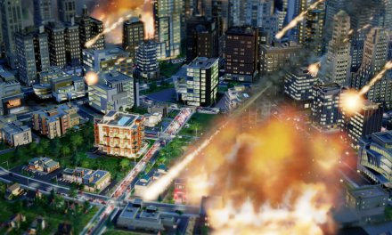 SimCity: Half Price on Origin