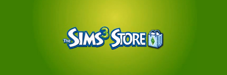 Sims 3 Store: Sneak Peek for Next Week!
