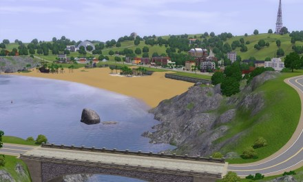 IGN – The Sims 3 Barnacle Bay arriving Sept. 23 for 1650 Simpoints