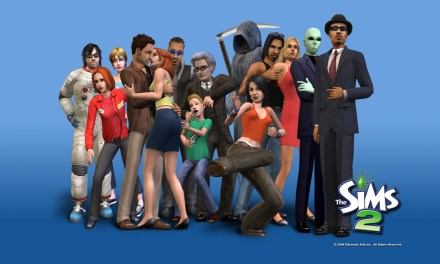 The Sims 2 Super Collection (Mac) – New Game Update Available
