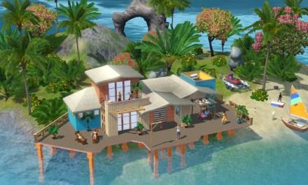 LIVE: Island Paradise Community Day!