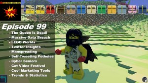 LEGO Worlds Game Launches