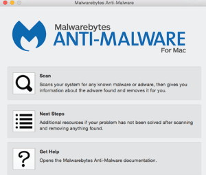MalwareBytes-App