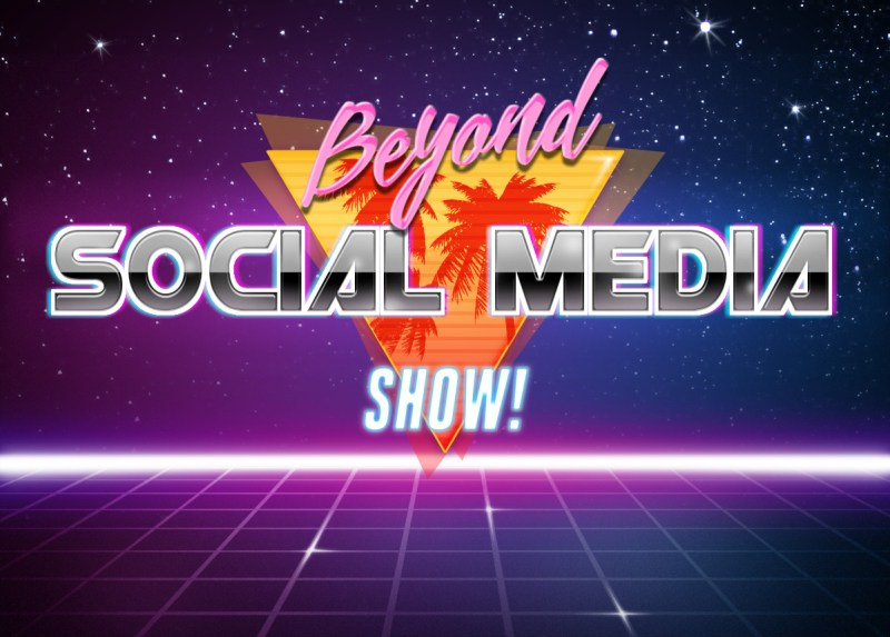 80s Beyond Social Media Show