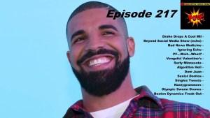 Drake's God Plan Video