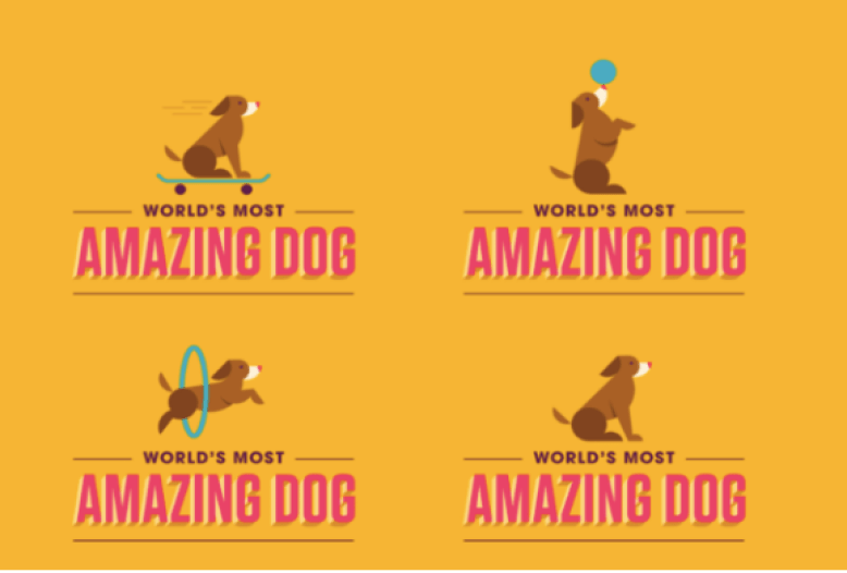 World's Most Amazing Dog Contest