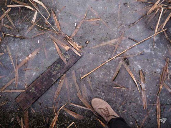 stupka v blato