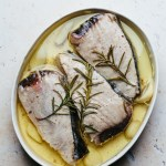 Instant Pot Tuna Confit