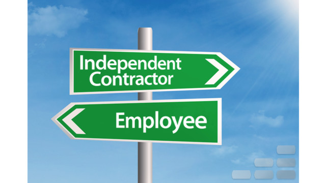 Independent Contractor or Employee: What's Best For My Club, Facility or HOA?