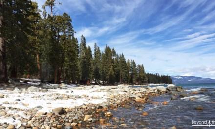 Charmante escapade au Lake Tahoe