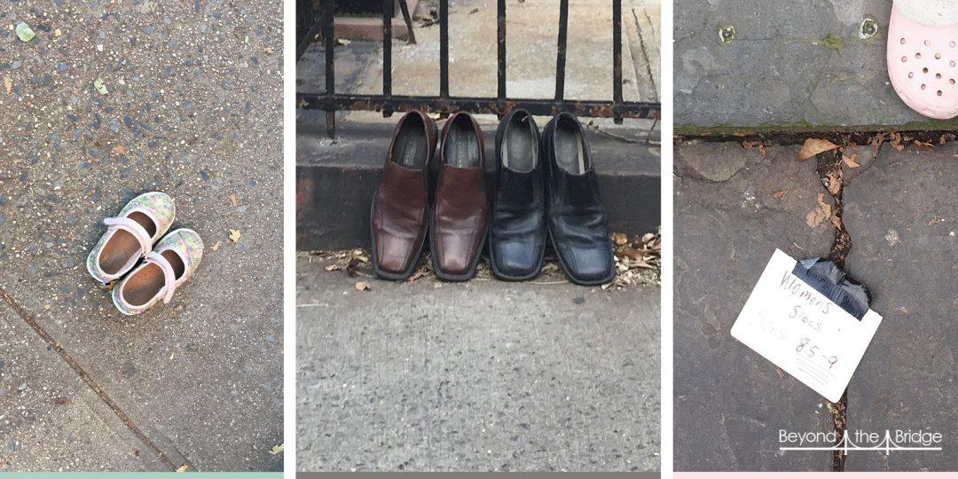 Shoes_Tryptique