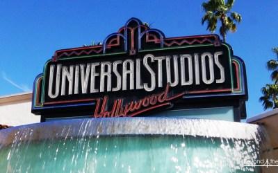 Universal Studios Hollywood: l'envers du décor