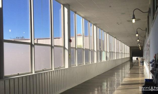 L'école pour adultesaux États-Unis, testé et approuvé !