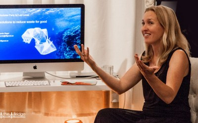Interview. Stéphanie Regni : l'art de «déplastifier» nos vies !