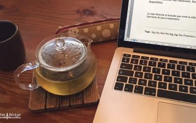 Dis, pourquoi tu blogues?!