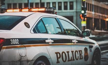 La police version US