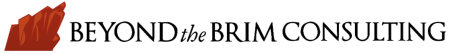 Beyond the BRIM Consulting Logo