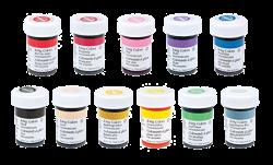 Wilton 12 Icing Color Set