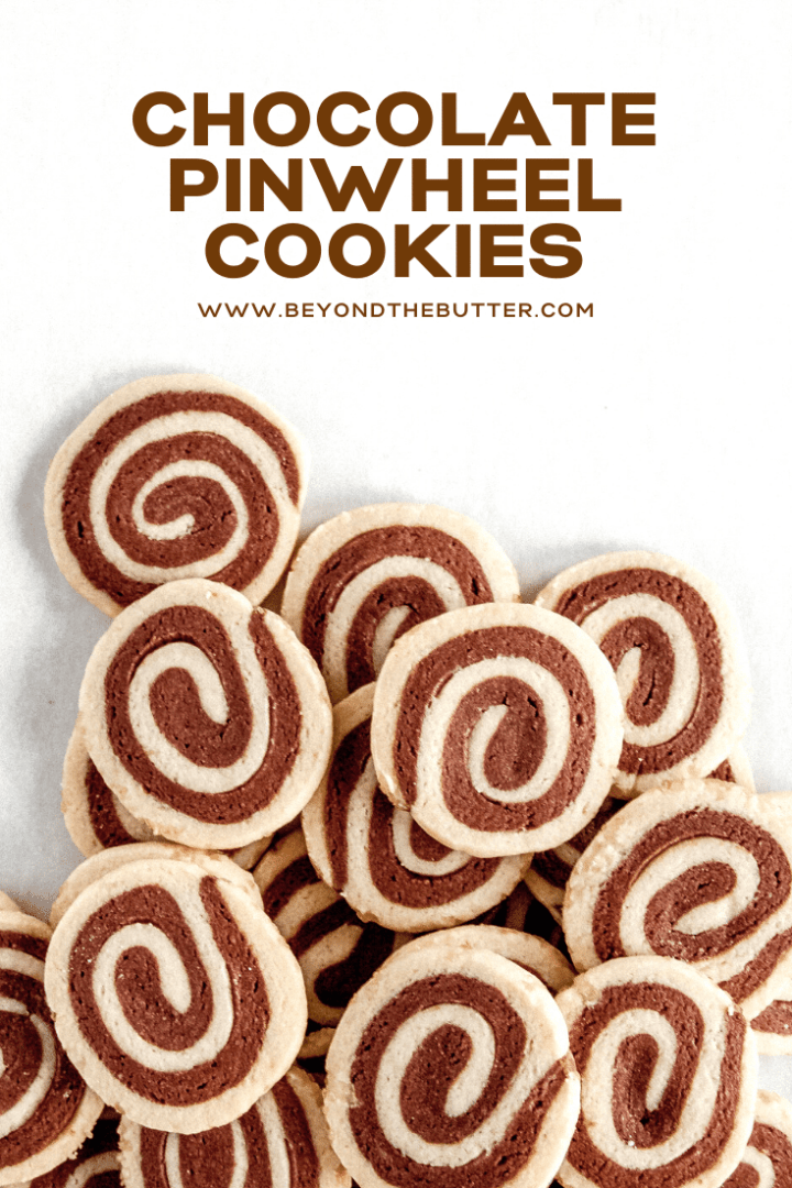 Chocolate Pinwheel Cookies | All images © Beyond the Butter™