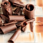 How to Make Chocolate Curls | All Images and Video © Beyond the Butter™