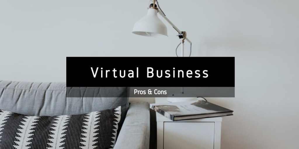 virtual-business-pros-cons