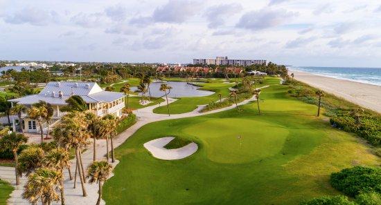 Image result for palm beach par 3 course
