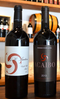 Exceptional Acaibo & Magnificent Merlot!