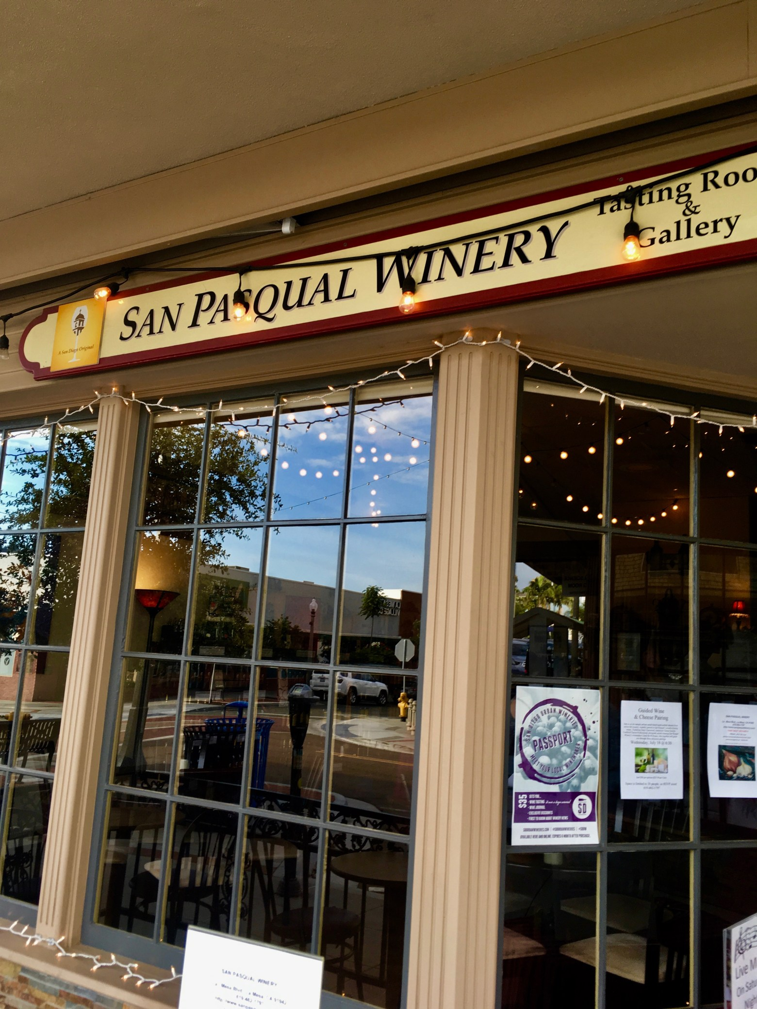 Successful Second Act: Female Winemaker/Owner – San Pasqual Winery