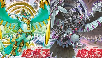 LVP2] Raidraptor, Fire Fist and more link monsters announced