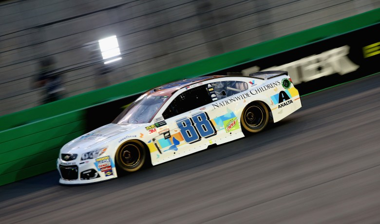 NASCAR: Early Silly Season Driver Lineup for 2018