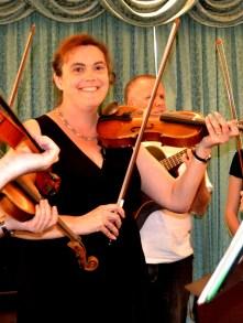 Violin Concert 2013.