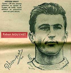 Robert Mouynet