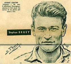 Stephan Bruey