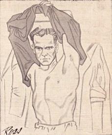 Willie Woodburn, Rangers