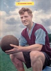 Les Shannon, Burnley 1959