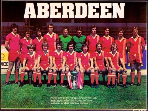 Aberdeen 1977