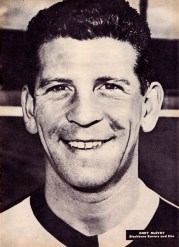 Andy McAvoy, Blackburn Rovers 1964