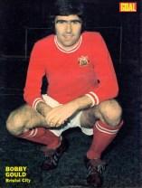 Bobby Gould, Bristol City 1973
